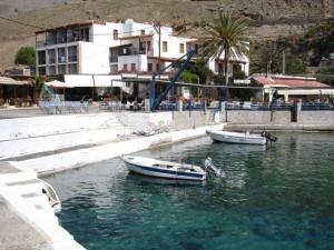 Segeln Mittelmeer Griechenland